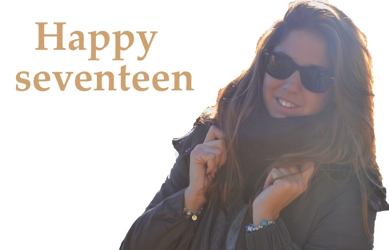 *happy seventeen*