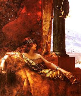 Theodora Constantinople Justinian