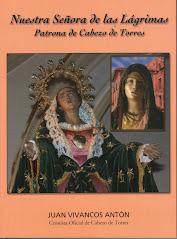 Nuestra Señora de las Lágrimas. Patrona de Cabezo de Torres