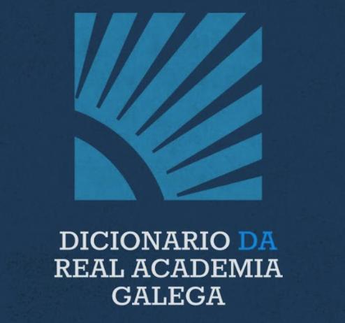 Dicionario Lingua Galega