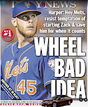 News: Mets on a roll