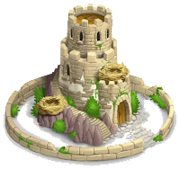 imagen de la torre nidal nivel 2