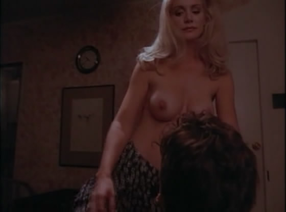 Consider, that Shannon tweed scorned sex scene did not