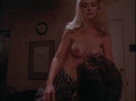 Shannon tweed nude scenes
