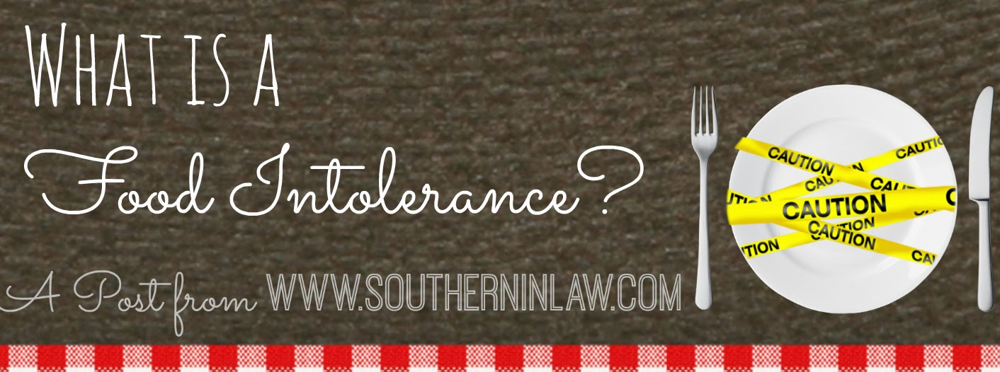 What is a food intolerance? - The difference between food allergies and intolerances
