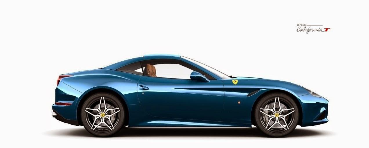 Amazing 2015 Ferrari California T  3855cc V8 Turbo  Car Reviews