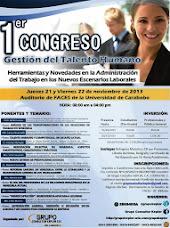 Congreso de Gestión Talento Humano