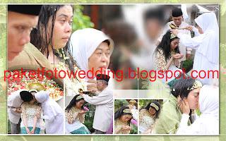 wedding bandung keren unik