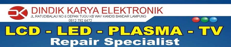 SERVICE SPECIALIST LCD LED PLASMA TV