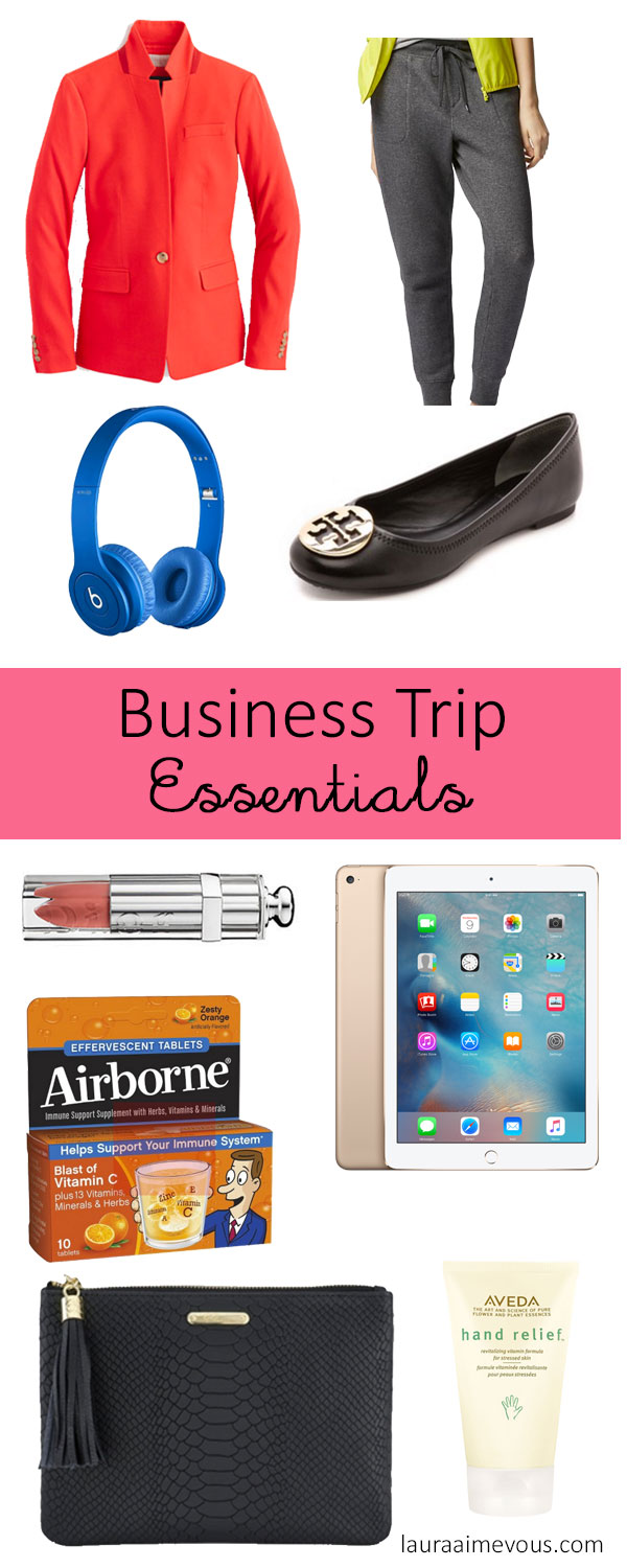business_trip_essentials