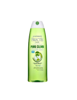 FREE Garnier Pure Clean 2-In-1 Sample