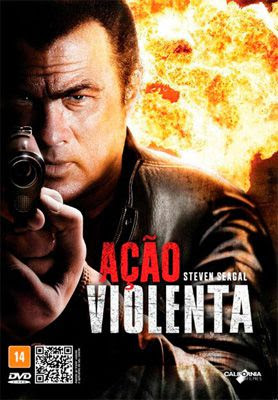 47316 Download   Ação Violenta    BDRip AVI Dual Áudio + RMVB Dublado