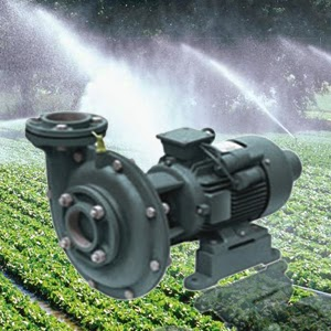 Oswal Centrifugal Monoblock Pump OMB-24 HH (7.5HP)   7.5HP Oswal Monoblock Pump Online, India - Pumpkart.com