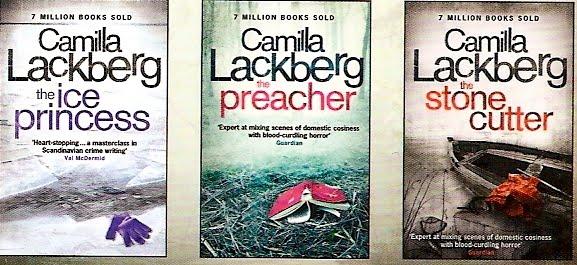 camilla lackberg books in order
