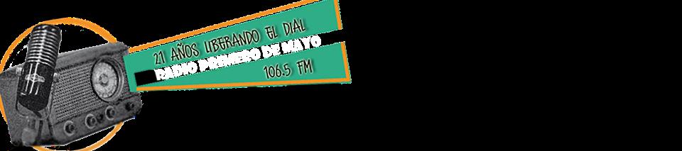 RADIO PRIMERO DE MAYO 102.9 FM
