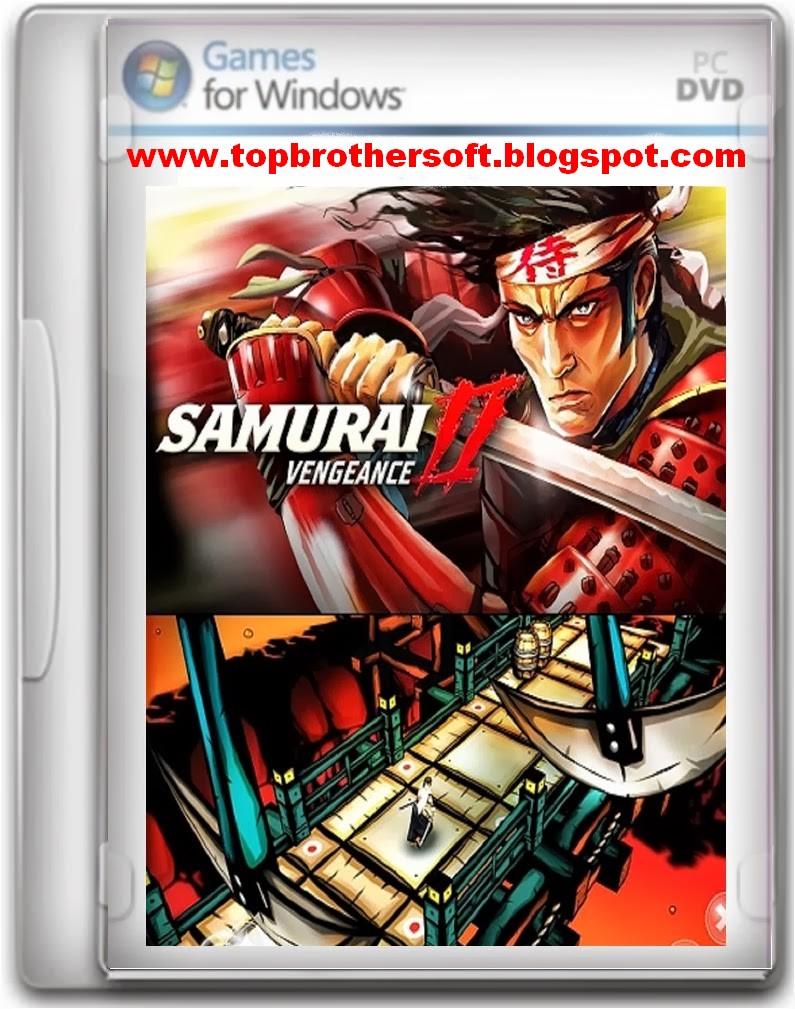 samurai ii vengeance game free download full version for pc for