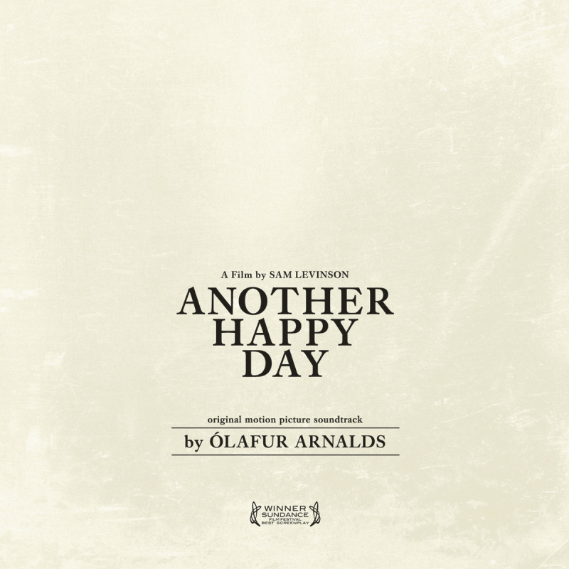 Olafur Arnalds - Another Happy Day-CD-2012-iHF