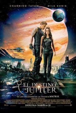 descargar El Destino de Jupiter en Español Latino