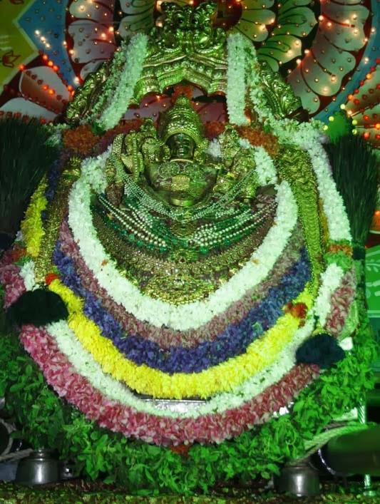 Mysore Chamundeshwari Temple Photos Mysore Chamundeshwari Images Hindu Blog