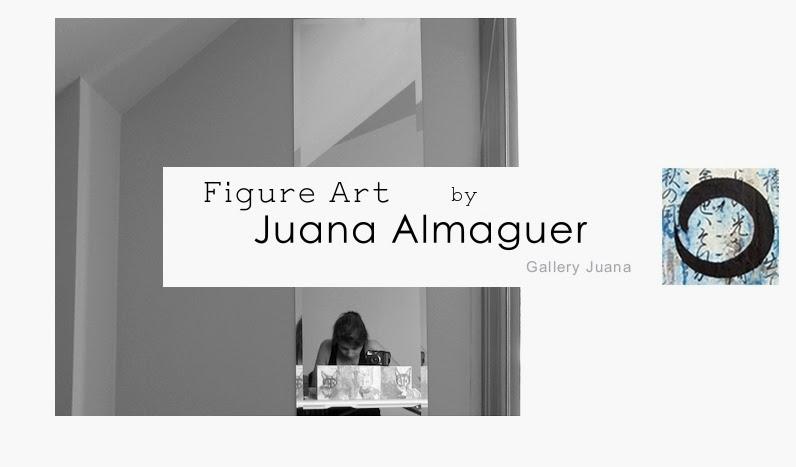 Juana Almaguer - gallery juana art