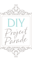 DIY Project Parade