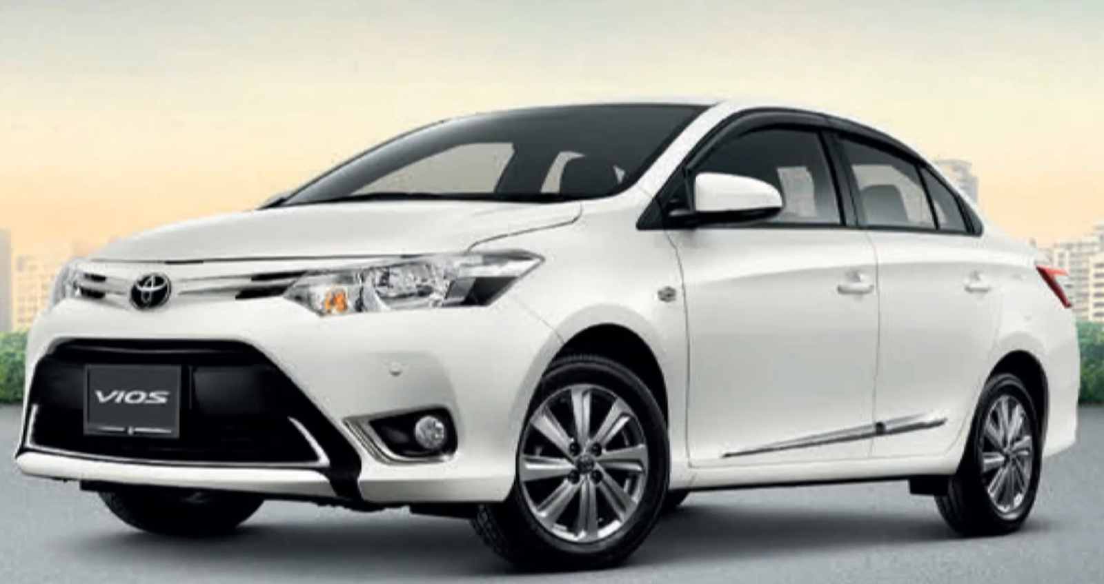 The Ultimate Car Guide Car Profiles Toyota Vios