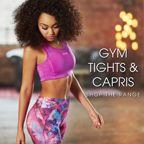 Little Mix da un paso fuera de la música y posan para una marca fitness (FOTOS)