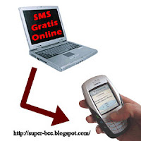 pasang widget sms gratis di blog, widget sms gratis, sms gratis