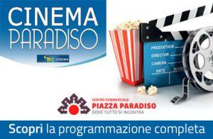 Cinema Paradiso - Crevoladossola