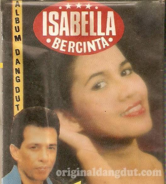 Latief Khan Album Isabella Bercinta