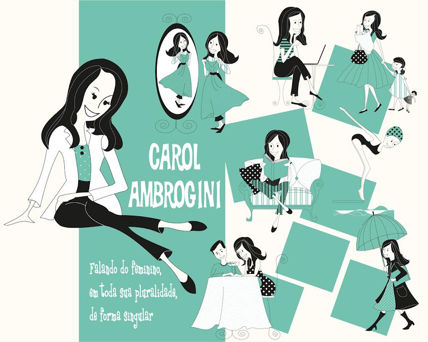 Carol Ambrogini