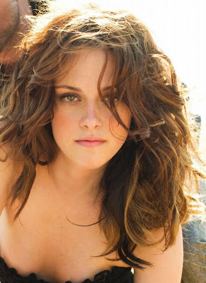 Kristen Stewart Hot