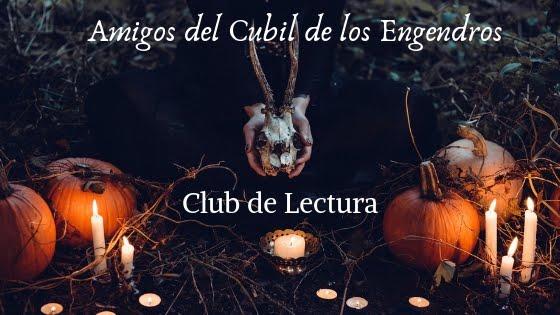 EL CUBIL DE LOS ENGENDROS