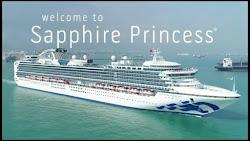 Sapphire Princess Information