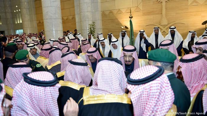Salman / Saudi Arabia
