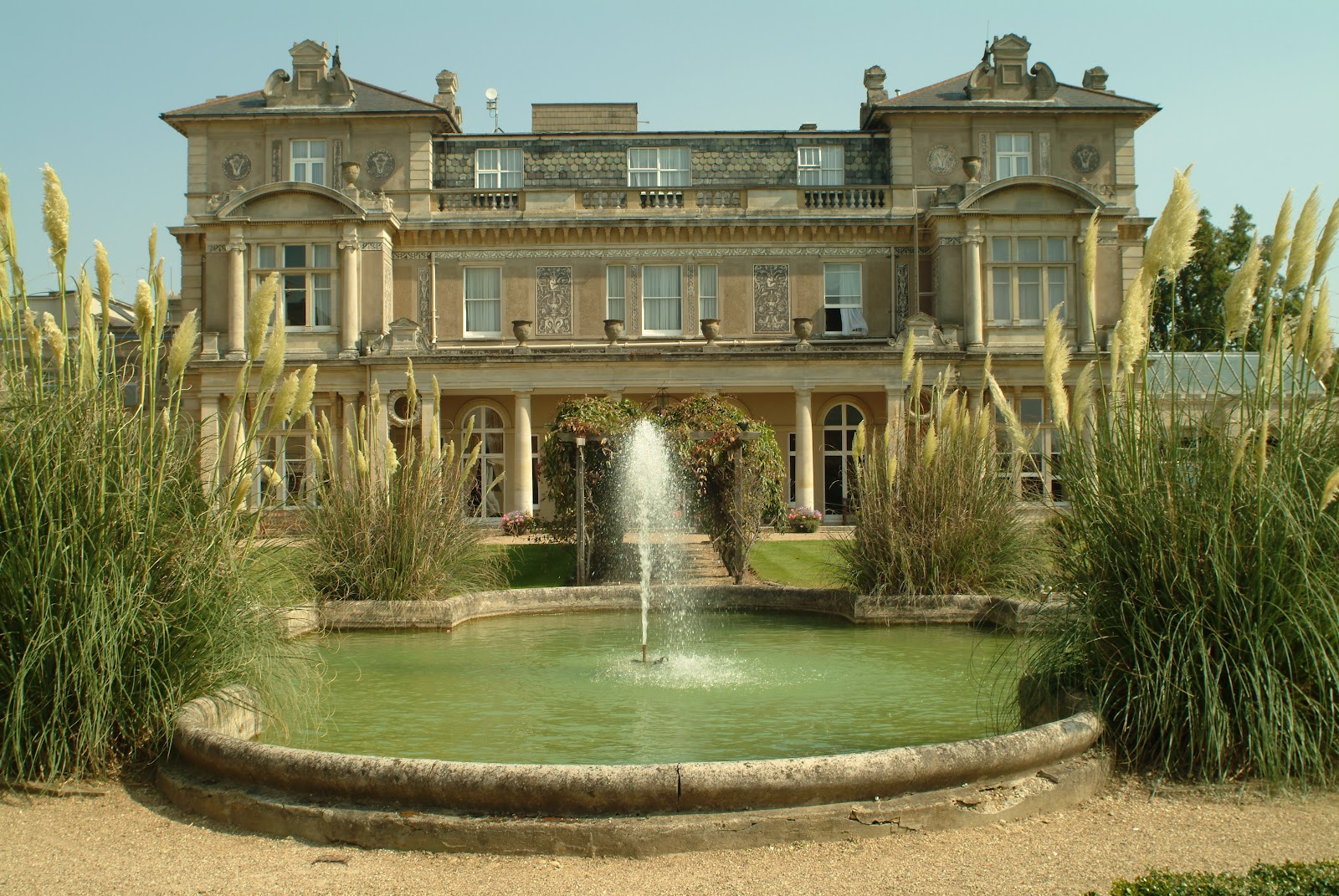 Night At Down Hall Country House Hotel