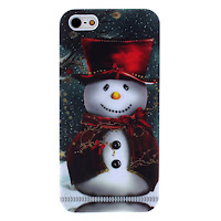 funda iphone barata navideña