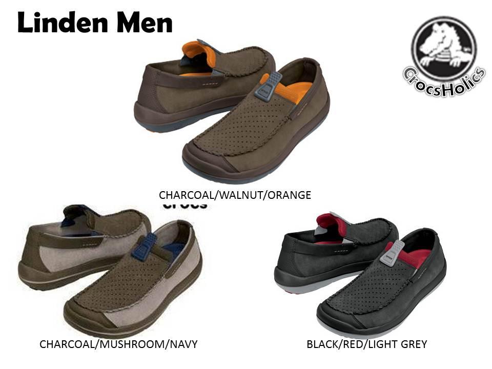 d68a92c49168 Crocs Linden Man - Galaxy Online Shop
