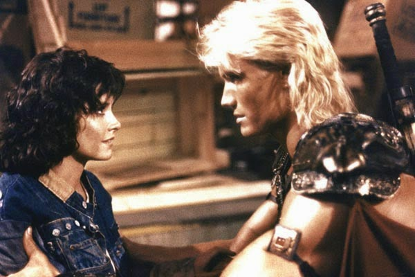 Masters Of The Universe - Courteney Cox