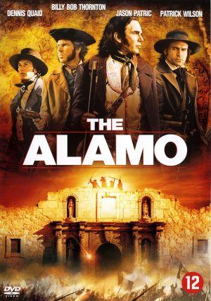 Trận Đánh Alamo - The Alamo