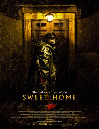 Ver Sweet Home (2015) Online
