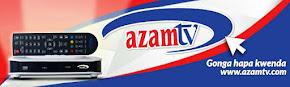 AZAM TV LIVE