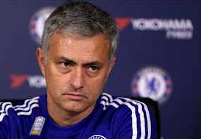 CHELSEA AND JOSE MOURINHO PARTS WAYS.