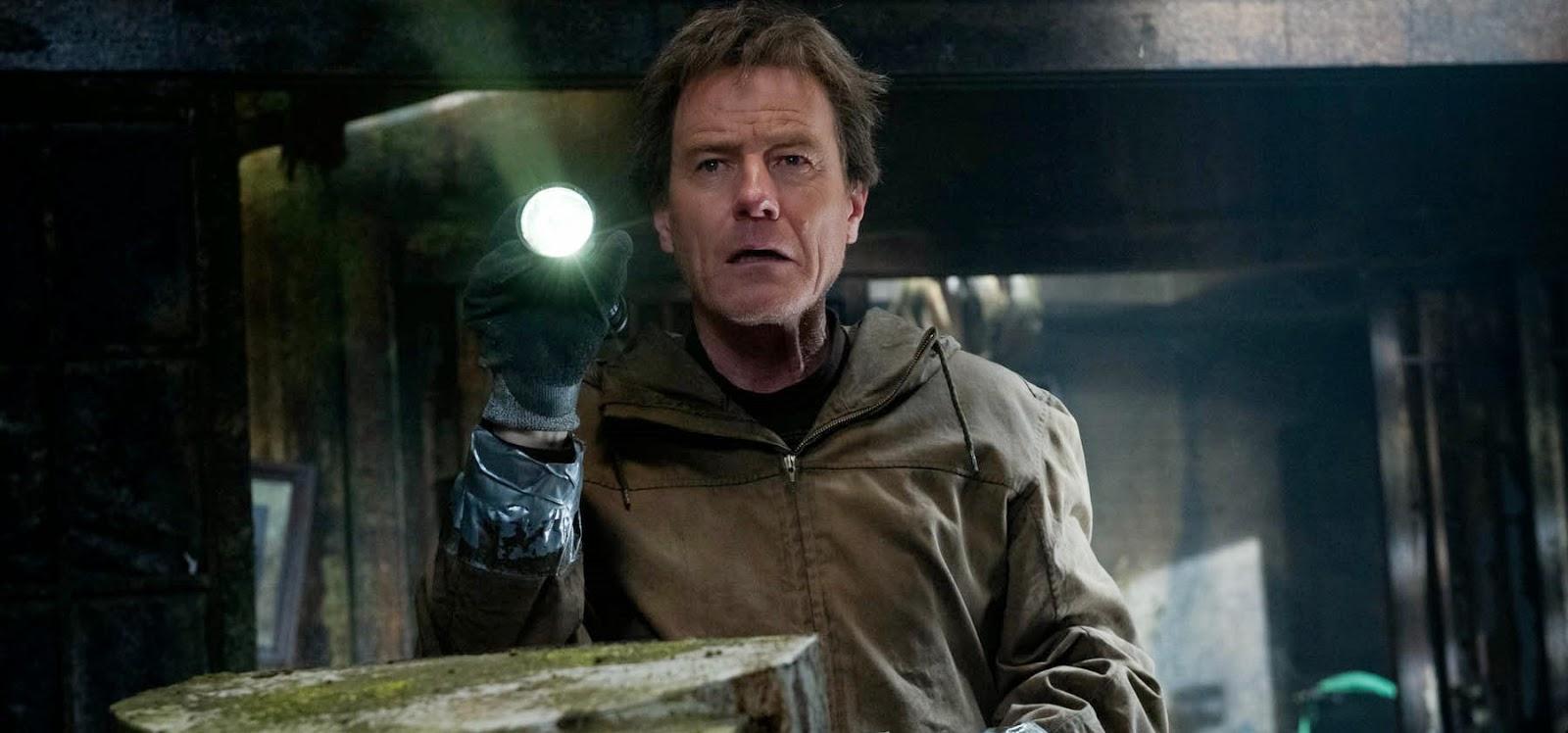 Godzilla | Pôster IMAX e trailer internacional com cenas inéditas da refilmagem