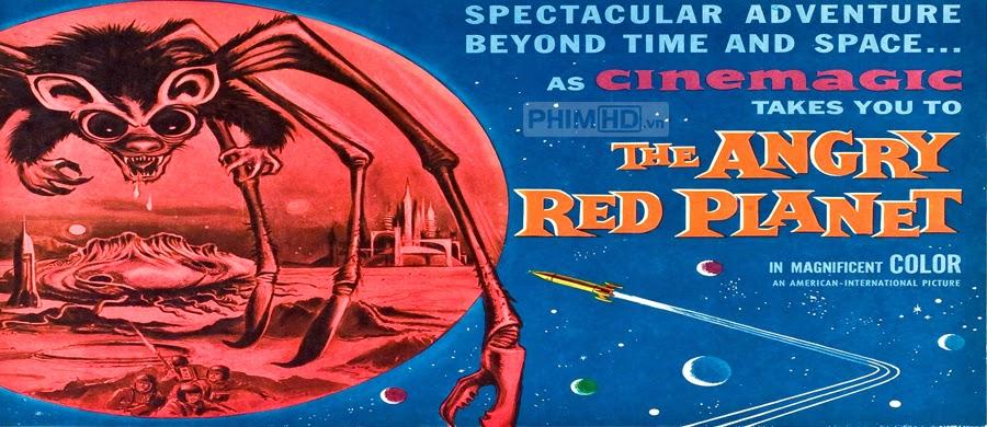 Hành Tinh Đỏ - Red Planet - 2000