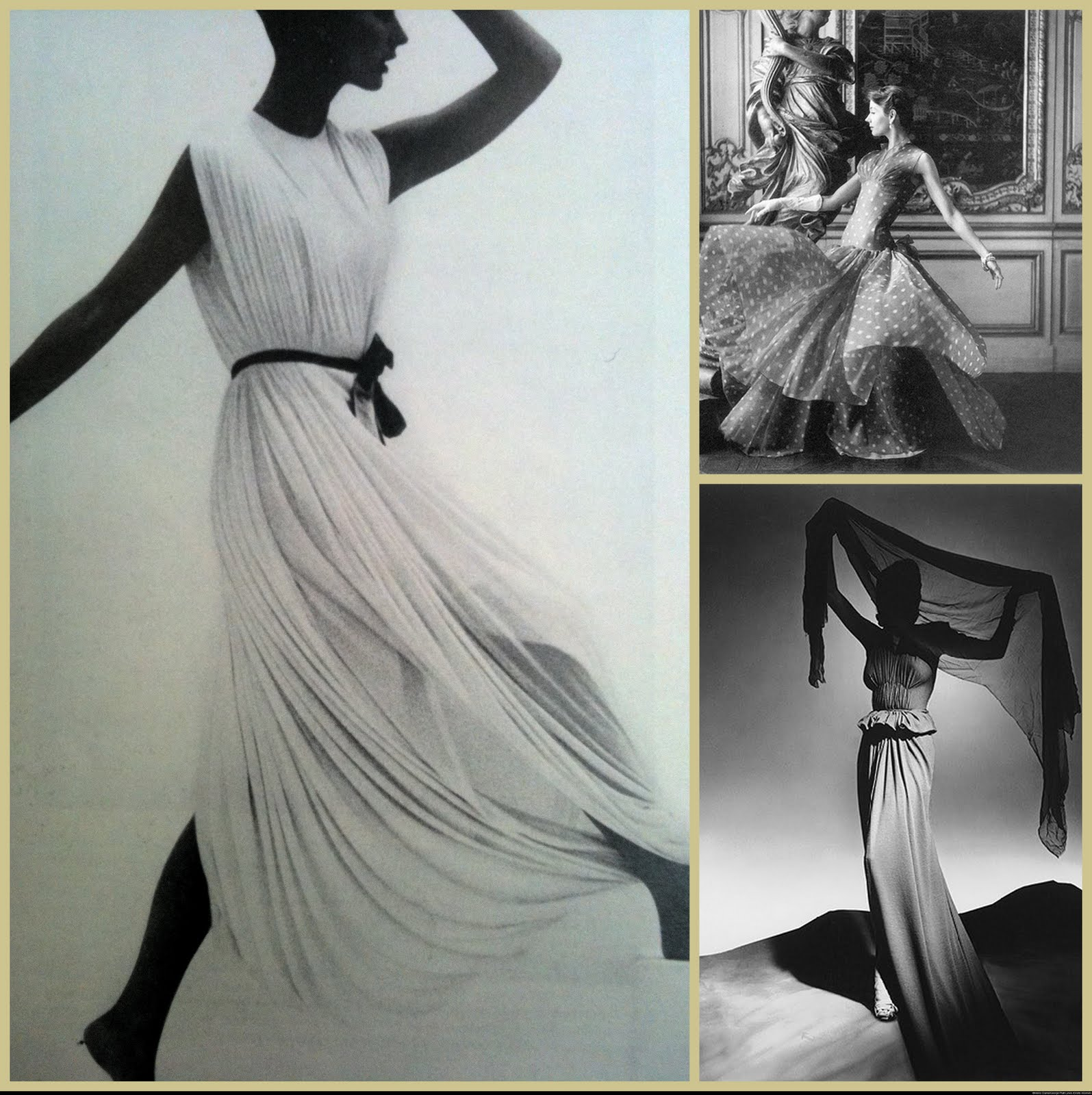 Madame Grs: Sphinx of Fashion: Patricia Mears 10