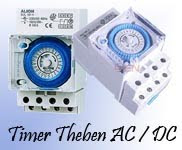 Timer Theben Abalog