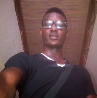 happy birthday blog visitor nigeria