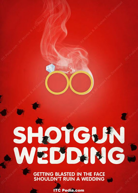 Shotgun Wedding (2013) 720p WEBRiP XViD AC3 - LEGI0N