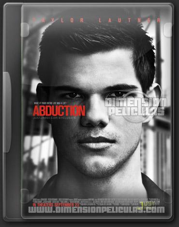 Abduction (BRRip HD Ingles Subtitulado) (2011)